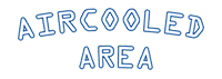 Aircooled Area Logo